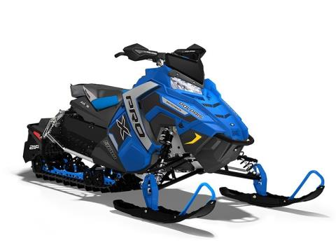 2017 Polaris 800 Switchback PRO-X SnowCheck Select in Waterbury, Connecticut