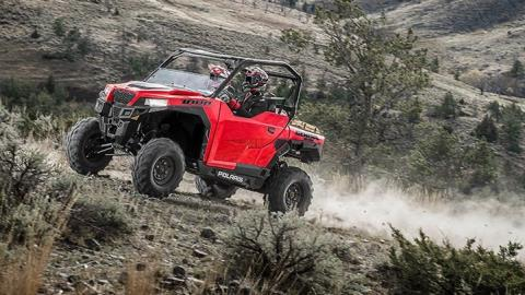 2017 Polaris General 1000 EPS in Hermitage, Pennsylvania