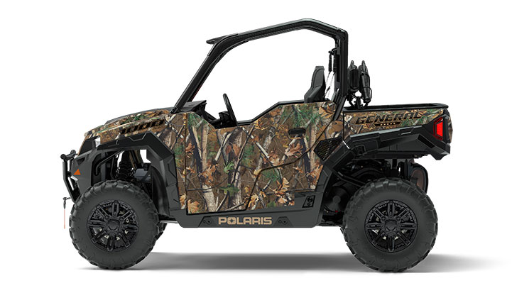 2017 Polaris General 1000 EPS SE in Mount Pleasant, Michigan