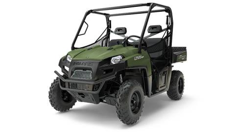 2017 Polaris Ranger 570 Full Size in Poteau, Oklahoma