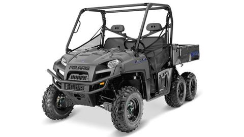 2017 Polaris Ranger 6X6 in Oxford, Maine