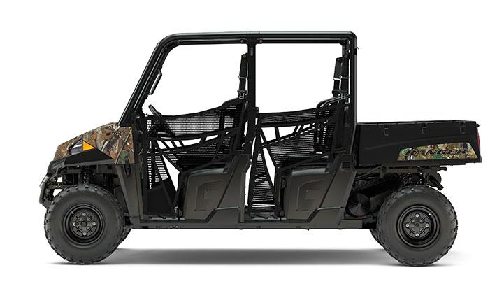 2017 Polaris Ranger Crew 570-4 in San Marcos, California