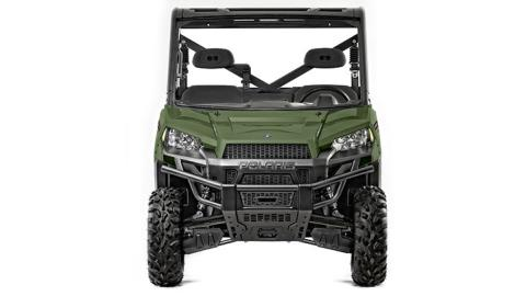 2017 Polaris Ranger Diesel HST in Albemarle, North Carolina