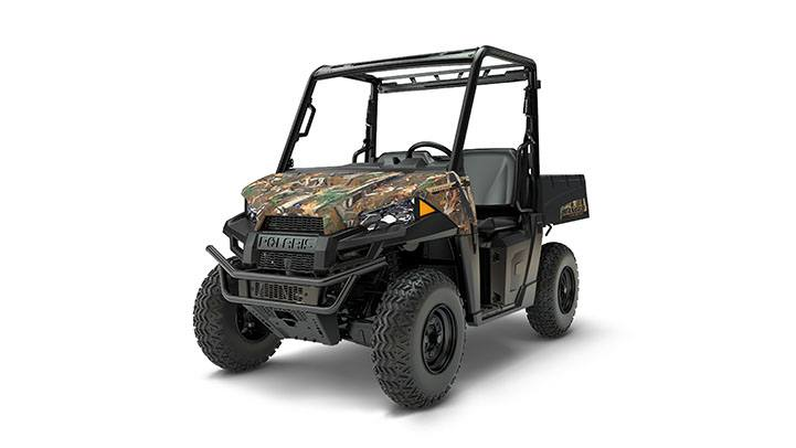 2017 Polaris Ranger EV Li-Ion in Statesville, North Carolina
