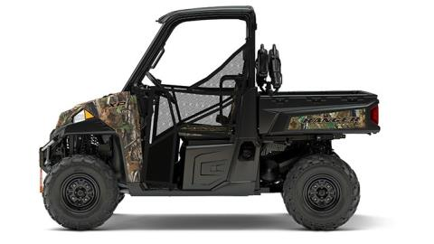 2017 Polaris Ranger XP 1000 EPS Hunter Edition in New Haven, Connecticut