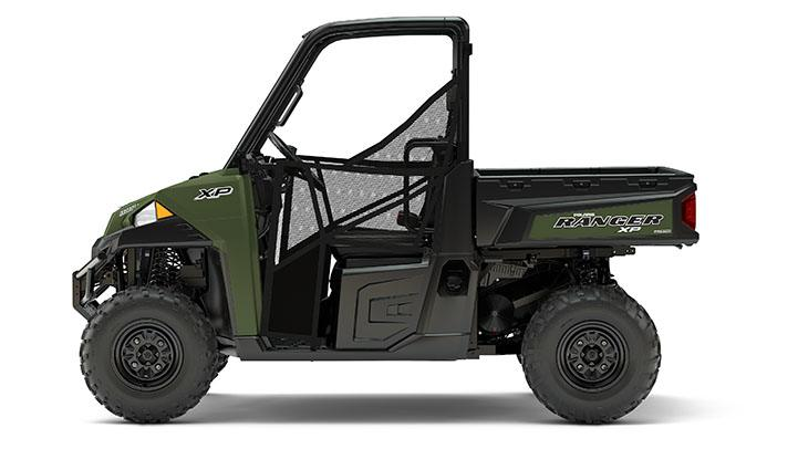 2017 Polaris Ranger XP 900 in Mount Pleasant, Michigan