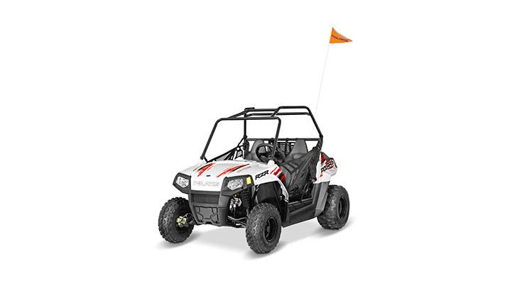 2017 Polaris RZR 170 EFI in Irvine, California