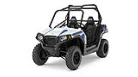 2017 Polaris RZR 570 in Statesville, North Carolina