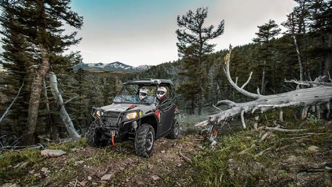 2017 Polaris RZR 570 in Centralia, Washington
