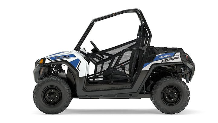 2017 Polaris RZR 570 in Jones, Oklahoma