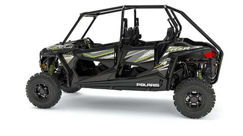 2017 Polaris RZR 4 900 EPS in Elk Grove, California