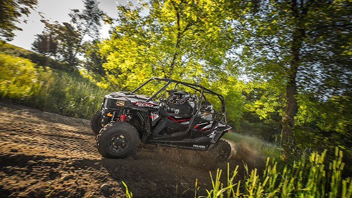 2017 Polaris RZR 4 900 EPS in Centralia, Washington