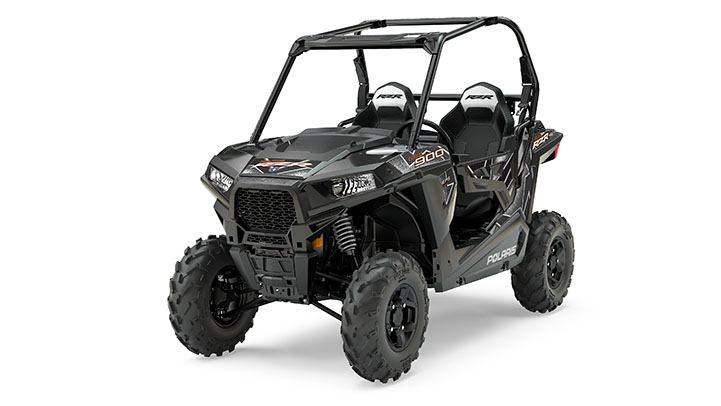 2017 Polaris RZR 900 EPS in Chickasha, Oklahoma