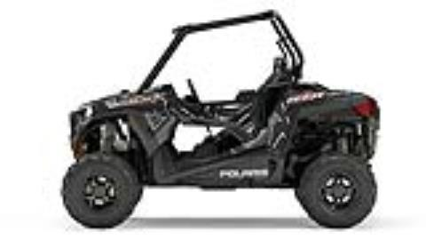 2017 Polaris RZR 900 EPS in Jones, Oklahoma