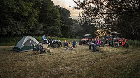 2017 Polaris RZR 900 EPS in Nutter Fort, West Virginia