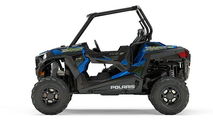 2017 Polaris RZR 900 EPS in Centralia, Washington