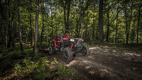 2017 Polaris RZR S 1000 EPS in Brighton, Michigan