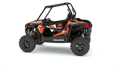 2017 Polaris RZR S 1000 EPS in Chickasha, Oklahoma