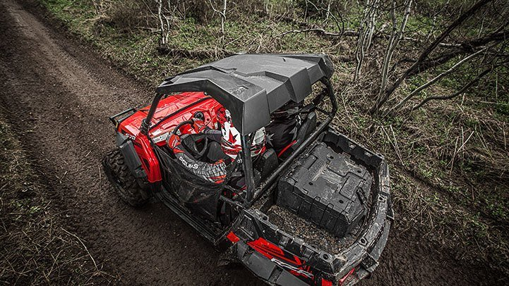 2017 Polaris RZR S 570 EPS in Pasadena, Texas