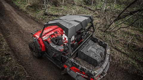 2017 Polaris RZR S 570 EPS in Bremerton, Washington
