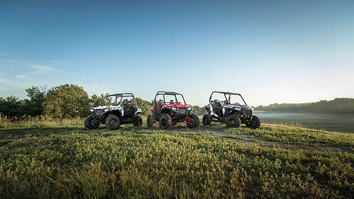 2017 Polaris RZR S 570 EPS in Clearwater, Florida