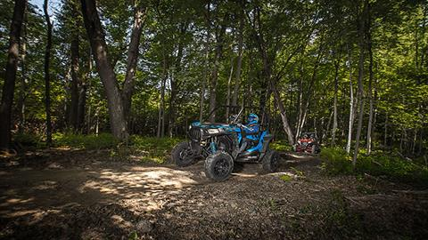 2017 Polaris RZR S 900 EPS in Brighton, Michigan