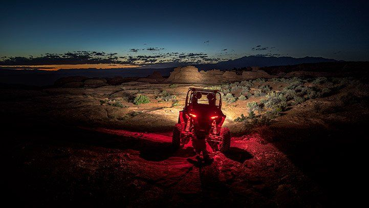 2017 Polaris RZR XP 1000 EPS in Mount Pleasant, Texas