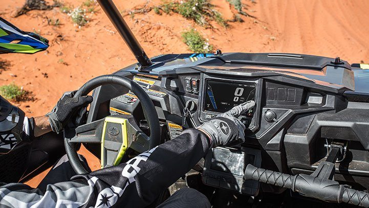 2017 Polaris RZR XP 1000 EPS LE in Utica, New York