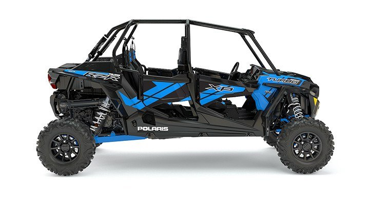 2017 Polaris RZR XP 4 Turbo EPS in Utica, New York