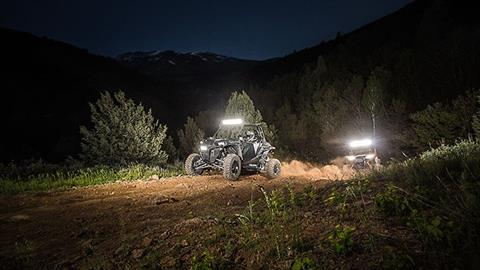 2017 Polaris RZR XP Turbo EPS in Billings, Montana