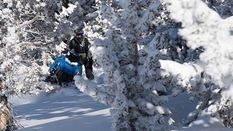 2018 Polaris 800 PRO-RMK 155 3 in. SnowCheck Select in Salt Lake City, Utah