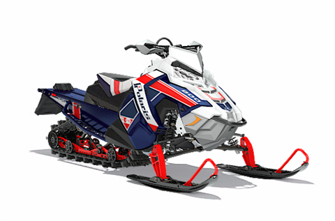 2018 Polaris 800 SKS 146 SnowCheck Select in Kamas, Utah