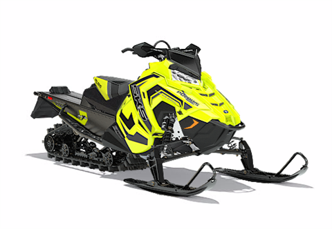 2018 Polaris 800 SKS 146 SnowCheck Select in Grimes, Iowa