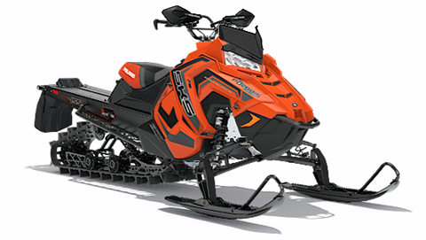 2018 Polaris 800 SKS 155 SnowCheck Select in Salt Lake City, Utah
