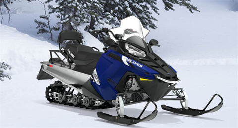 2018 Polaris 550 INDY LXT ES in Fairview, Utah