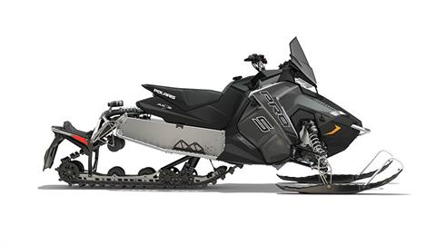 2018 Polaris 600 Switchback PRO-S SnowCheck Select in Newport, Maine