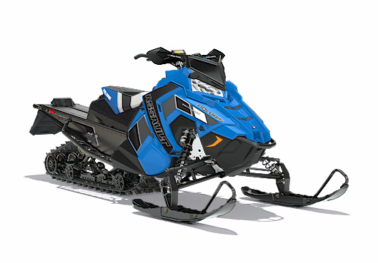 2018 Polaris 800 Switchback Assault 144 SnowCheck Select in Eastland, Texas