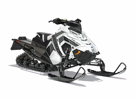 2018 Polaris 800 Switchback Assault 144 SnowCheck Select in Laconia, New Hampshire