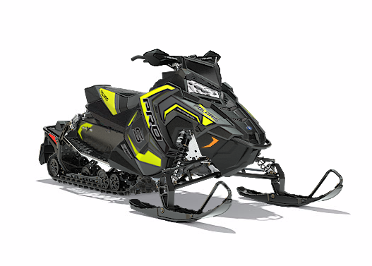 2018 Polaris 800 Switchback PRO-S SnowCheck Select in Salt Lake City, Utah