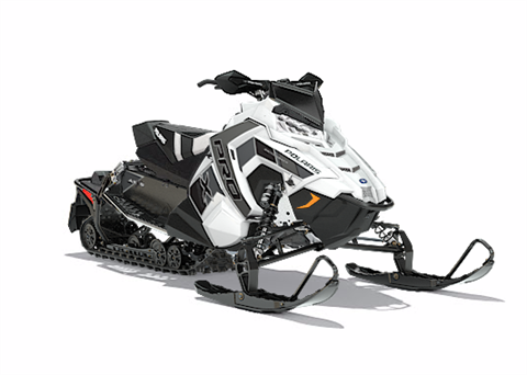 2018 Polaris 800 Switchback PRO-X SnowCheck Select in Newport, New York
