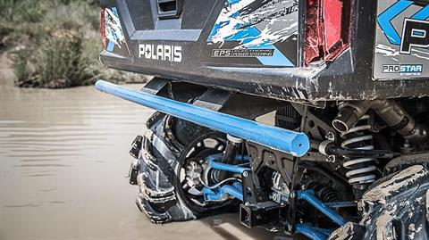 2018 Polaris Ranger Crew XP 1000 EPS High Lifter Edition in Clovis, New Mexico