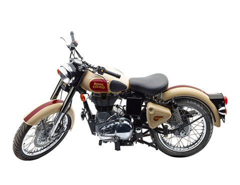 2016 Royal Enfield Classic 500 in Brea, California