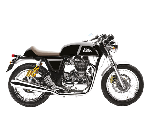 2017 Royal Enfield Continental GT in Katy, Texas