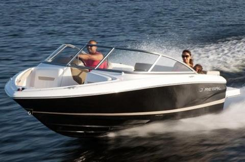 2016 Regal 1900 ES Bowrider in Bridgeport, New York