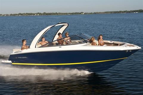 2016 Regal 2700 ES Bowrider in Bridgeport, New York