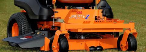 2016 SCAG Power Equipment SZL48-22KT in Lancaster, South Carolina