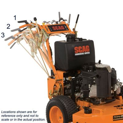 2017 SCAG Power Equipment SW Hydro-Drive (SWZ61V-22FSE Large Frame, Electric Start) in Red Wing, Minnesota