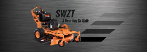 2017 SCAG Power Equipment SWZT Hydro-Drive (SWZT52-18FS) in Red Wing, Minnesota