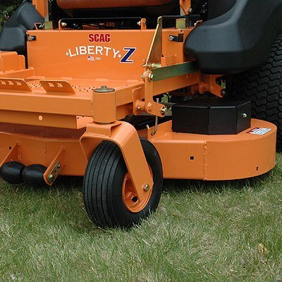 2017 SCAG Power Equipment Liberty Z (SZL52-24KT) in Red Wing, Minnesota