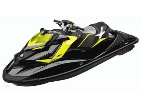 2012 Sea-Doo RXP® - X® 260 in Island Park, Idaho